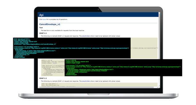 Feature, API