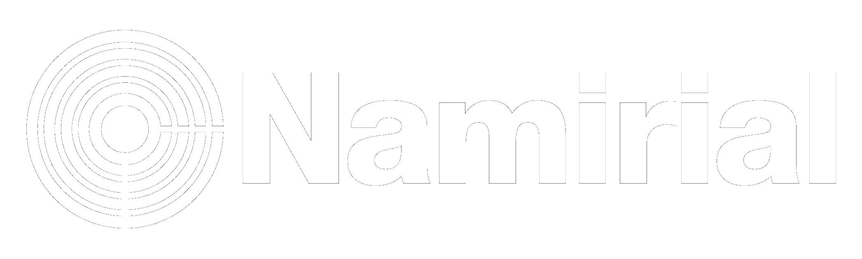 Namirial Information Technology Logo